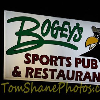 Bogeys Restaurant & Sports Pub