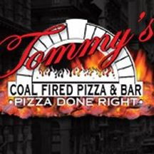 Tommys Coal Fired Pizza Red
